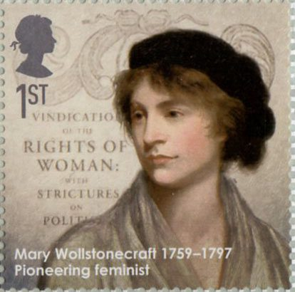 mill rousseau wollstonecraft Wollstonecraft vs rousseau: the role of women - gender role essay example the enlightenment period was marked by new ways of thinking - wollstonecraft vs rousseau: the role of women introduction.