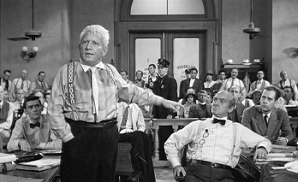 a review of inherit the wind a movie by stanley kramer The hollywood reporter movies tv recipient of the 2018 stanley kramer award at the upcoming behind such classics as inherit the wind.
