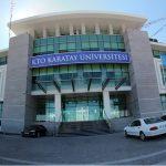 Konya Karatay Üniversitesi Hukuk Fakültesi