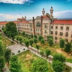 Marmara Üniversitesi Hukuk Fakültesi