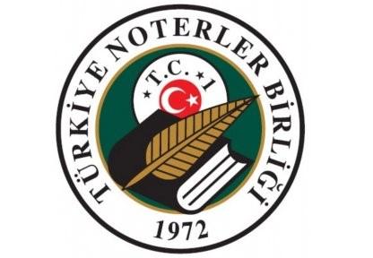 Türkiye Noterler Birliği Etik Kuralları