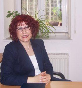 Prof. Dr. Fatmagül Demirel