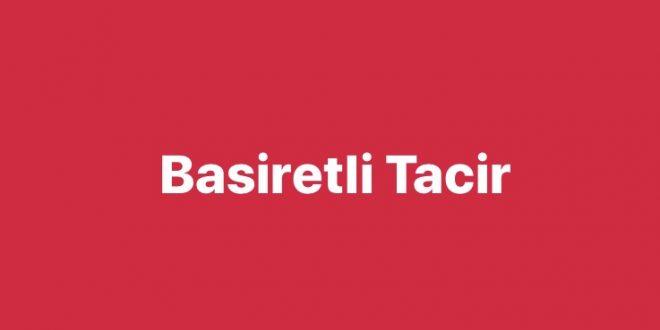 Basiretli Tacir