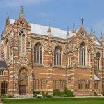 Oxford Üniversitesi Hukuk Fakültesi