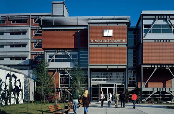 Bilgi Üniversitesi Hukuk Fakültesi