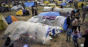Arap Ülkelerindeki Mültecilerin Durumunu Düzenleyen Arap Birliği Sözleşmesi